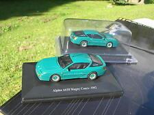 ELIGOR 1/43 RENAULT ALPINE A610 MAGNY COURS 1992  !!