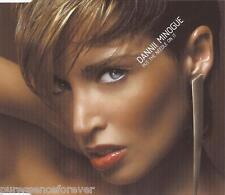 DANNII MINOGUE - Put The Needle On It (UK 4 Tk Enh CD Single Pt 1)