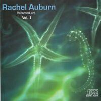 RACHEL AUBURN ( HARD HOUSE ) VOL.1. ( OLD SKOOL DJ MIX CD )