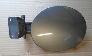 MAZDA RX8 RX-8 192 231 PS - PETROL FUEL FLAP COVER PANEL - METALLIC GREY