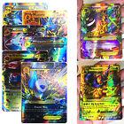 Pokemon MEGA EX GX All Holo Flash Cards Charizard Venusaur Album Book Protection