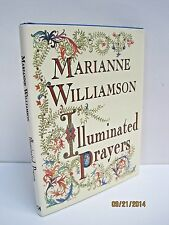 Illuminated Prayers by Marianne Williamson