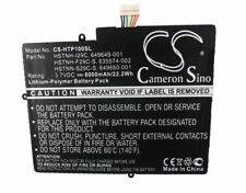 Premium New Battery HP TouchPad 10 Replacement 635574-001 6000mAH HSTNH-I29C