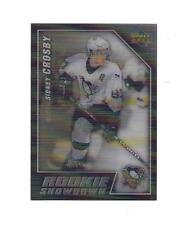 2006-07 Upper Deck Rookie Showdown #RS-SCAD Sidney Crosby / Ovechkin Card (B23)