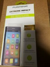 "#843  PureGear Extreme Impact Screen Protector for Apple iPhone XR 6.1"" (2018)"