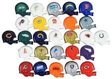 27 Vintage OPI NFL Helmet Push Pin Lot Collection Football 1976 - 1977