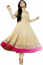 Indian Bollywood Ethnic Designer Anarkali Salwar kameez Suit &Traditional KMI500