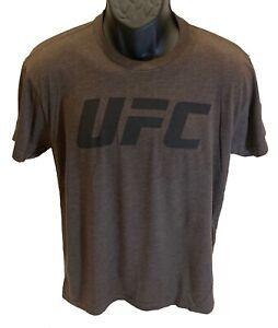 Reebok UFC T-Shirt - Mens Medium