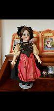 Simon Halbig bambola antica bisque antique doll