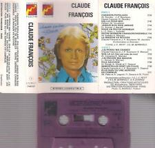 CLAUDE FRANÇOIS    DIFFICULT   CASSETTE   COLLECTORS