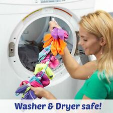 Sock Organizer Washer & Dryer Safe Adjustable SockDock (1 pack) As Seen On TV