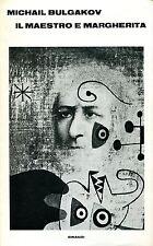 Michail Bulgakov = IL MAESTRO E MARGHERITA 1967