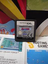 Nintendo DS:Bleach - Dark Souls [TOP MANGA & 1ERE EDITION RARE] SEUL - Fr