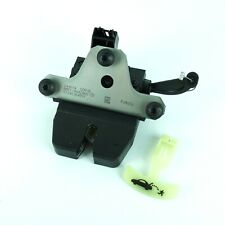 2012 - 2018 Ford Focus Sedan Trunk Latch Lid Lock Actuator BM5Z-5443150-B 2385