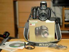 Fujifilm FinePix HS20EXR Digital Camera-used