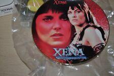 More details for xena warrior princess xena plate (rare)