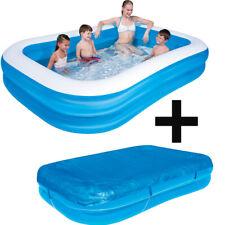 Bestway 12819 Familien Pool günstig kaufen Kinderbadespaß-Spielzeuge