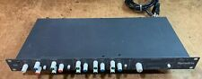 SYMETRIX 528 VOICE PROCESSOR RACK MOUNT PERFECT WORKING ORDER