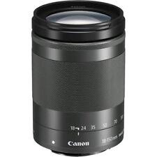 Objectifs Canon EF-M Canon EF-M 150 mm pour appareil photo et caméscope