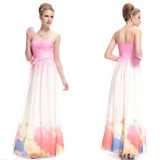 Ever-Pretty Polyester Cocktail Maxi Dresses for Women