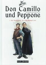 Don Camillo und Peppone 1, Salleck