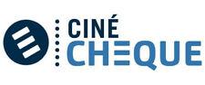 Place de cinéma cinéchèque