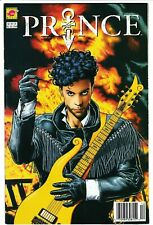 **PRINCE: ALTER EGO #1**(1991, DC)**1ST PRINCE IN HIS OWN TITLE**NM-**HOT!**