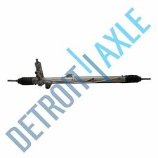 Complete Power Steering Rack and Pinion Assembly for 2003 - 2006 Kia Sorento LX