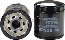 For Buick Cadillac Chevy Dodge Hummer Jeep Ram Suzuki Engine Oil Filter Bosch
