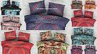 Indian Mandala Cotton Pillow Case Sofa Bed Home Decor Ethnic Throw Cushion Cover