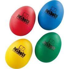 Meinl Ninoset-540 Egg Shaker Sortiment ()