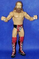 WWE Mattel Basic Wrestling Action Figure Daniel Bryan! Loose