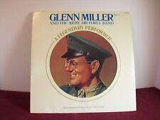 Glenn Miller A. A. F. Band ~ Vol. 3 ~ ( EX ) ~Demo Album ~ W/Booklet ~ CPL1-2495