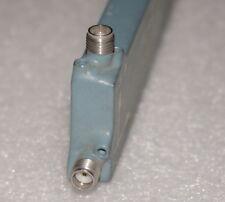 Narda MODEL 4242-6 Directional Coupler 0.5-2.0GHz 6dB sma