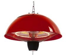 Hanging Infrared Electric Outdoor Heater