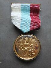 Duke of Sussex Jewel - Silver Gilt Rim 1954