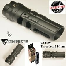 Strike Industries J-COMP V2 14-1mm LH Japan 89 Comp Muzzle brake 7.62x39