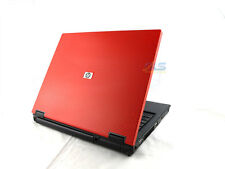 CHEAP RED HP COMPAQ Laptop - 1.60GHz 512MB RAM 40GB HDD WIFI Windows XP