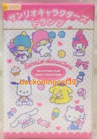 Little Twin Stars cute small bag Sanrio Licensed Japan 5bags