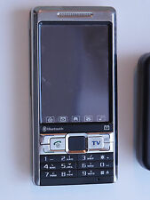 PriVileg ZM-90 GSM mobile phone (Unlocked) Very Rare Collectible Dual SIM