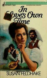 In Love's Own Time (Serenade Saga #7)