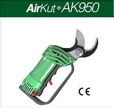 FORBICE POTA PNEUMATICA 28mm AirKut AK950 MINELLI potatura asta frutteto vigneto