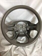 Steering Wheel 2007 Grand Cherokee Medium Khaki (gray)