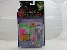 Batman Beyond Return Of The Joker ARKHAM ASSAULT JOKER Action Figure NEW 2000