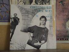 CHRISTINE LAVIN, BEAU WOES - SEALED LP PHILO PH-1107