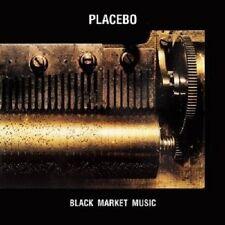 PLACEBO - BLACK MARKET MUSIC  CD  ROCK & POP  NEU