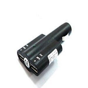 Car twin USB car charger ipod Archos phone mp3