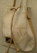 -AUTHENTIQUE sac à main type seau CARPISA  TBEG bag A4