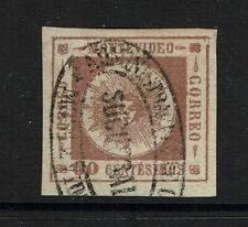 Uruguay SC# 13b? Used - S12150