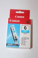 CANON Cartouche jet d'encre BCI-6 C - Cyan -  IP4000 - 280 pages